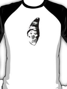 Garden Gnomes (white) T-Shirt