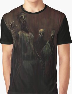 Zombies! Graphic T-Shirt