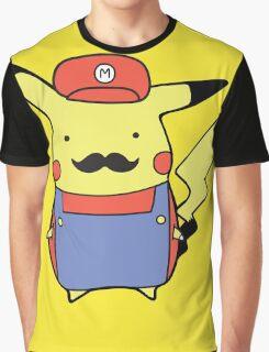 Pikario Graphic T-Shirt
