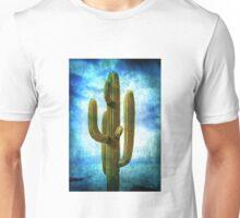 DESERT SOLITARE Unisex T-Shirt