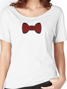 We Love the Bowties. Women's Relaxed Fit T-Shirt
