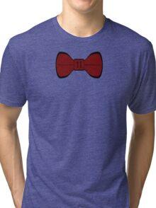We Love the Bowties. Tri-blend T-Shirt