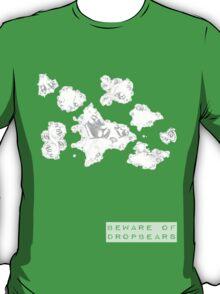 Beware of DropBears T-Shirt