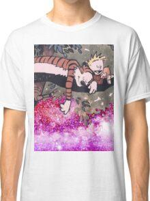 Calvin and Hobbes Sleep Classic T-Shirt