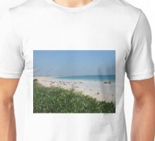 Cable Beach, Broome, Western Australia Unisex T-Shirt