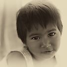 Innocent eyes by Neha Singh
