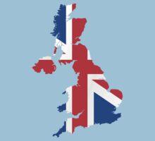 United Kingdom Kids Clothes
