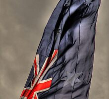 Australia - iPhone Case by GerryMac