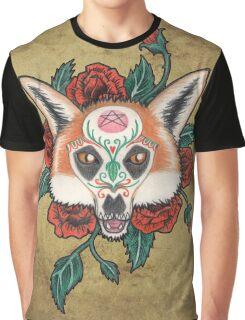 Daji Graphic T-Shirt