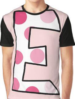 E  Graphic T-Shirt