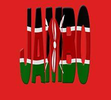Jambo - Kenya flag Unisex T-Shirt