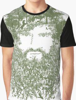 The Naturist Graphic T-Shirt