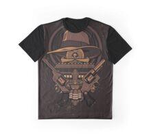 Fortune & Glory Graphic T-Shirt