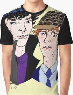 Hat-Tricks Graphic T-Shirt