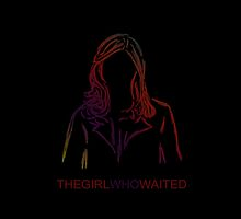 The Girl Who Waited by iliketrees