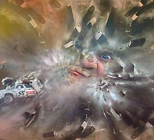 Explosive News by Igor Zenin
