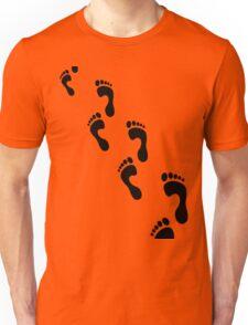feet Unisex T-Shirt