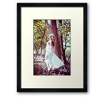Tina-Woods-7 Framed Print