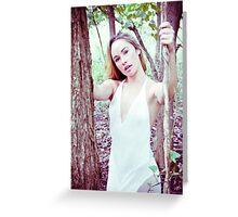 Tina-Woods-8 Greeting Card