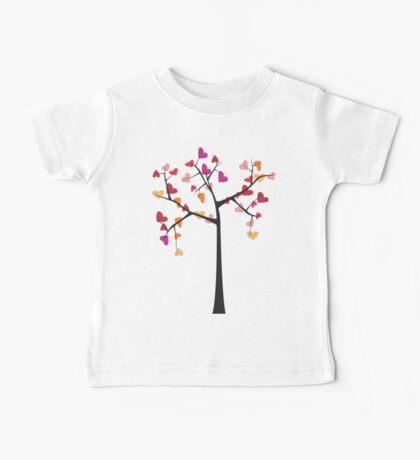Tree love Baby Tee