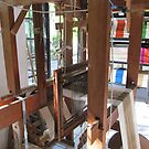 Hand Loom - Telar, Cotton House by PtoVallartaMex
