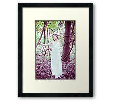 Tina-Woods-9 Framed Print