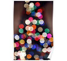 O' Christmas Tree Poster