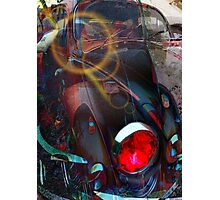The Chariot Photographic Print