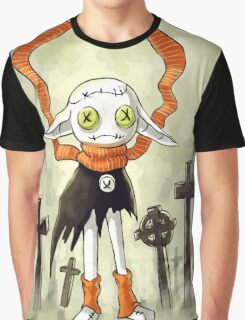 Rag Doll 2 Graphic T-Shirt