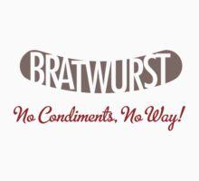 Bratwurst by gstrehlow2011