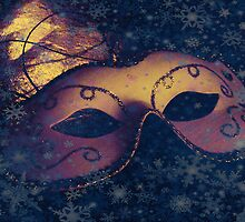 Forgotten Mask by saripin