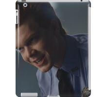 Jerome Velaska, Gotham iPad Case/Skin
