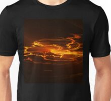©TaimitiDesigns - *LAVA* Unisex T-Shirt