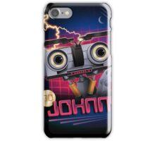 Go Johnny Go! iPhone Case/Skin