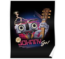 Go Johnny Go! Poster