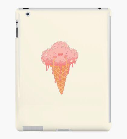 Yummy! iPad Case/Skin