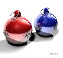 Baubles_2011 by ANDIBLAIR