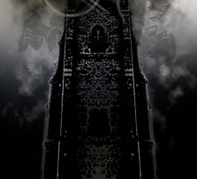 The Tower by MrDeath