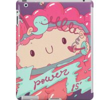 Bubble Boy iPad Case/Skin