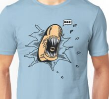 Boo: Alien Chest Burster Unisex T-Shirt