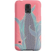 Corn Cob Samsung Galaxy Case/Skin