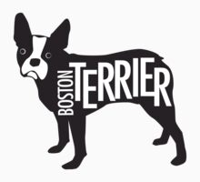Boston Terrier 2 by gstrehlow2011