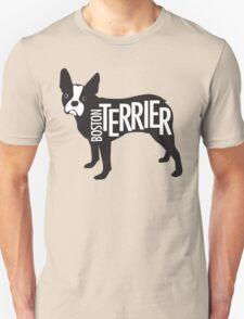 Boston Terrier 2 T-Shirt
