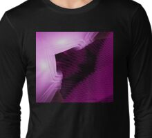 ©TaimitiDesigns - *PARMA EFFECT* Long Sleeve T-Shirt