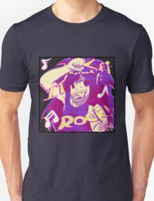 Psychteria - LET IT ROCK Unisex T-Shirt