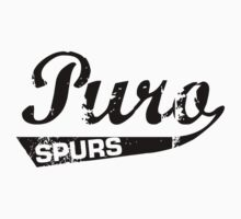 Puro Spurs by Blackwing