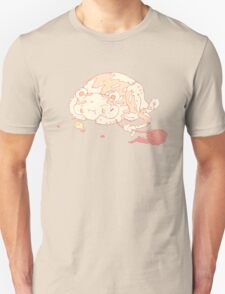 Candy game Unisex T-Shirt