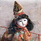 geisha by Floralynne