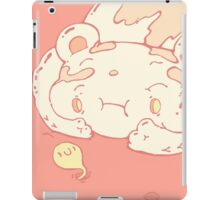 Candy game iPad Case/Skin