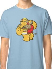 PROTEIN POWER Classic T-Shirt